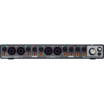 Roland Rubix 44 Interface Audio USB alta resolución