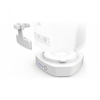 Heos GO PACK White  Bateria Adaptador Bluetooth