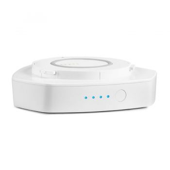 Heos GO PACK White  Bateria Adaptador Bluetooth
