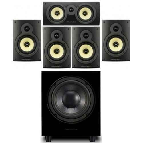 wharfedale crystal 4 1 systems 2  Crystal4 1+crystal 4c subwoofeer WH D8