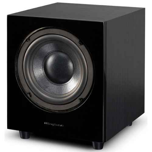 wharfedale d8 subwoofer