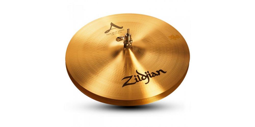 zildjian hi hat 14 a zildjian new beat