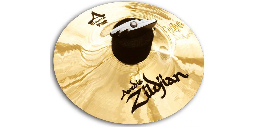 Comprar Zildjian 06 A Custom Splash