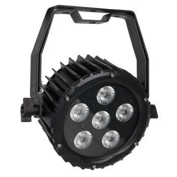 Showtec Power Spot 6 Q5 Foco Led RGBWA 42574