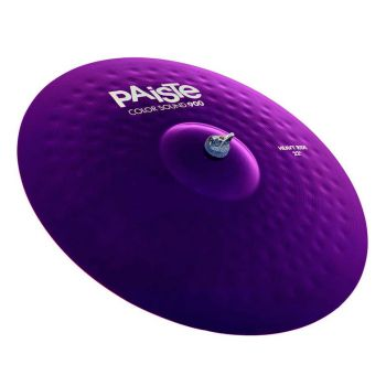 Paiste 22 900 CS PURPLE HEAVY RIDE