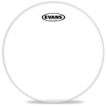 Evans 06 Genera Resonant Parche de Tom TT06GR
