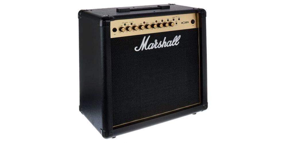 marshall mg50 gfx front