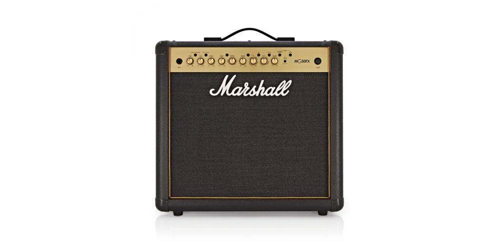 marshall mg50gfx combo