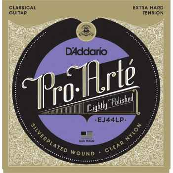D´addario EJ44LP - Pro-Arte Lightly Polished Composite para guitarra clásica