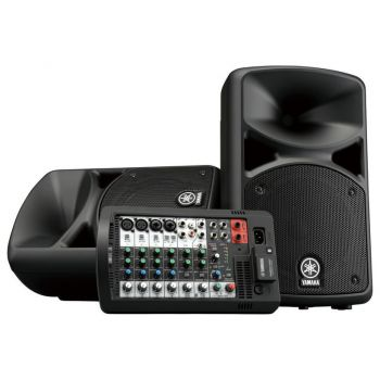 YAMAHA STAGEPAS 400BT Sistema PA Portatil Bluetooth