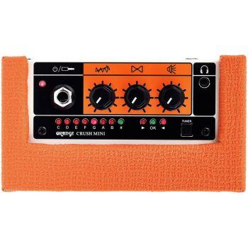 Orange Crush Mini Amplificador Combo Para Guitarra 3W RMS