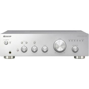 Pioneer A-40AE-Silver Amplificador HiFi A40AE-Silver