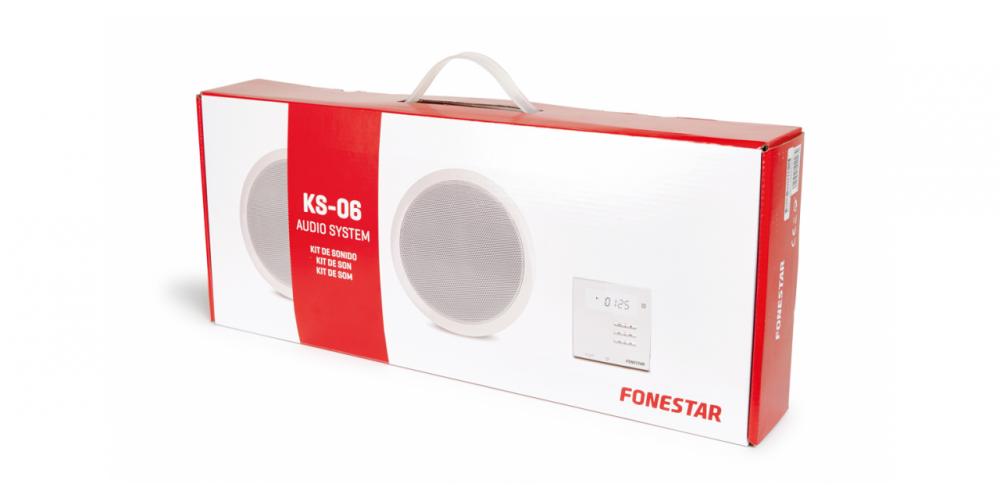 fonestar ks 06 package