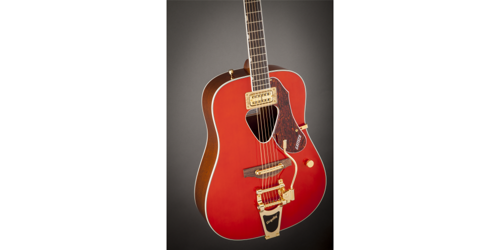 gretsch g5034tft rancher savannah sunset oferta