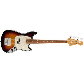 Fender Vintera 60s Mustang Bass PF 3-Color Sunburst