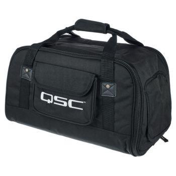 QSC K8 TOTE Funda transporte de Nylon