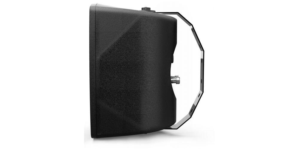 audibax ambient 5 black altavoces 100v
