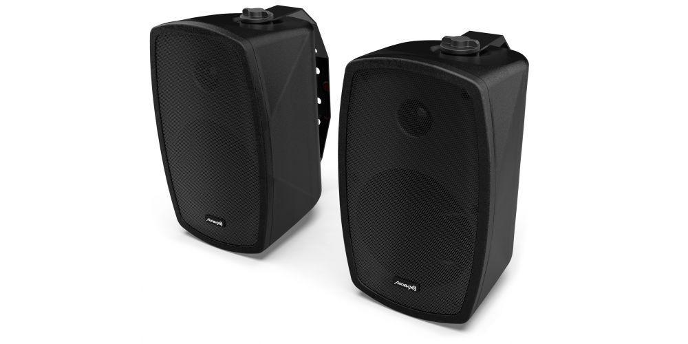 audibax ambient 5 black altavoces