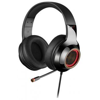 Edifier G4 Pro Auriculares gaming con micrófono retractil