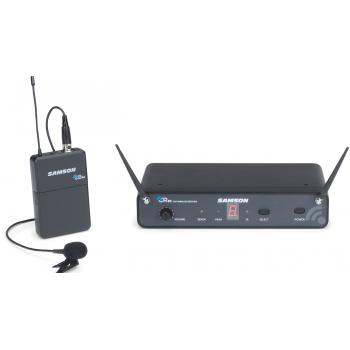 SAMSON CONCERT 88X LM5G Microfono Inalambrico Lavalier