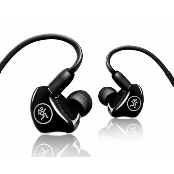 Mackie MP-240 BTA Auricular Profesional In-Ear