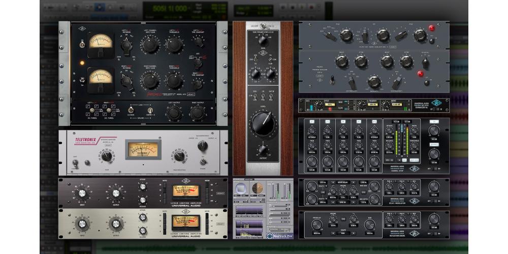 uad 2 satellite tb3 analog classics