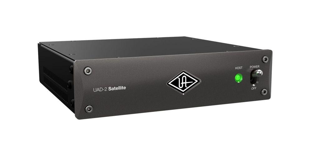 uad 2 satellite tb3 comprar