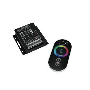 Eurolite Led Strip RGB RF Controlador para Tira Led