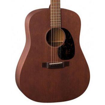 Martin D15M Guitarra Acústica Mahogany con Estuche