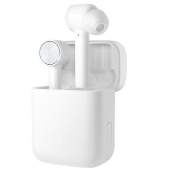Xiaomi Mi True Wireless. Auriculares In-Ear con caja de Carga. Blancos. X-ZBW4485GL
