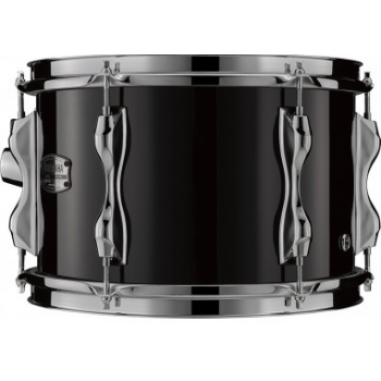 Yamaha Recording Custom Solid Black Tom 12x8 RBT1208SOB