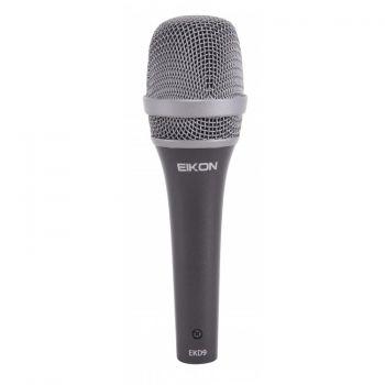 Eikon EKD9 Micrófono Profesional Dinámico Supercardioide By Proel