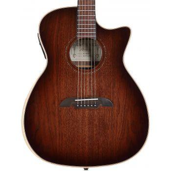 Alvarez AGW77CEARSHB Artist Elite Grand Auditorium Guitarra Acústica