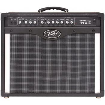 Peavey Bandit 112 Amplificador para Guitarra Eléctrica