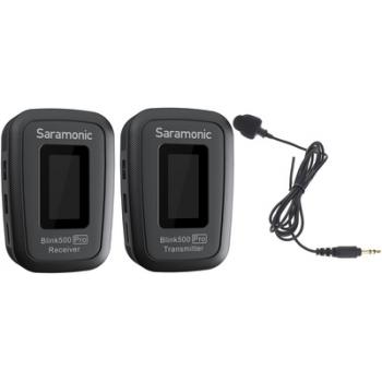 Saramonic Blink 500 Pro B1 Micrófono Inalámbrico