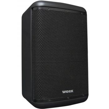 Work Pro Athos 6 Negro Caja Acústica Pasiva 250W