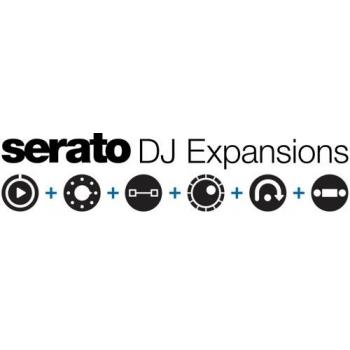 Serato SSW-EX-ALL-DL Serato Dj Expansions Digital License