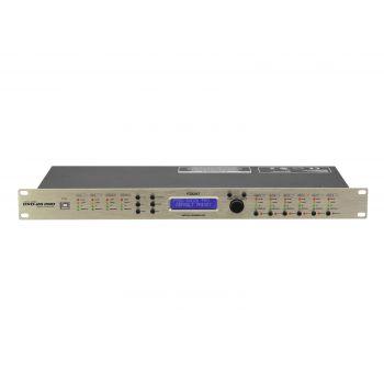 PSSO DXO-26 PRO Controlador Digital de Altavoces