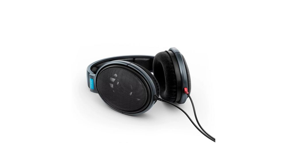 sennheiser hd 600 auriculares abiertos para audiofilos profesionales