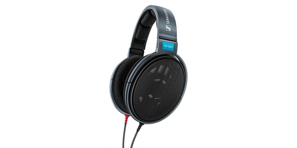 sennheiser hd 600 auriculares abiertos para audiofilos y profesionales