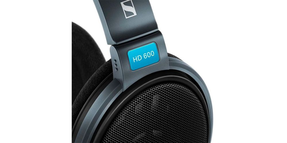 sennheiser hd 600 auriculares abiertos para audiofilos