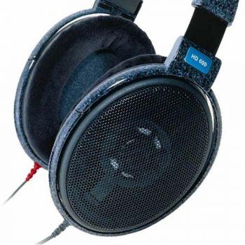 Sennheiser HD-600 Auricular HiFi - Profesionales HD600