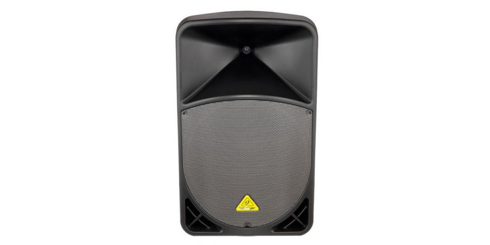 behringer b115mp3 pa altavoz amplificado