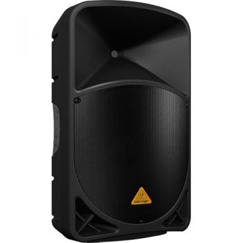BEHRINGER B115MP3 Altavoz Activo Conexion WIRELESS,Funcion MP3