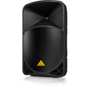 BEHRINGER B115MP3 Altavoz Activo Conexion WIRELESS,Funcion MP3