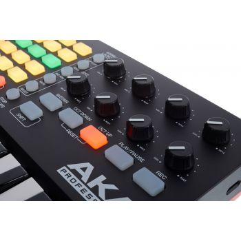 AKAI APC KEY 25 Teclado Controlador