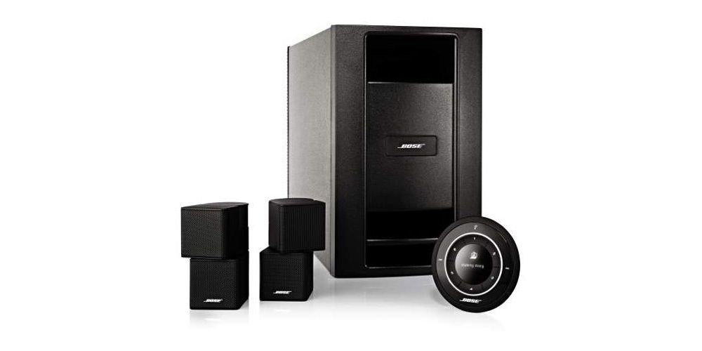 BOSE SOUNDTOUCH STEREO JC WIFI Music System