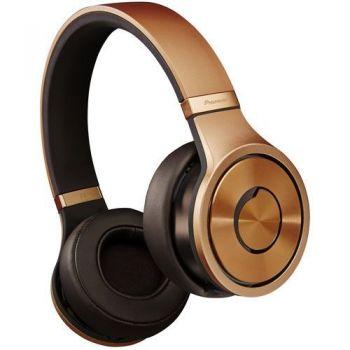 PIONEER SE-MX9 T Auriculares Dorado +ITUNES 25