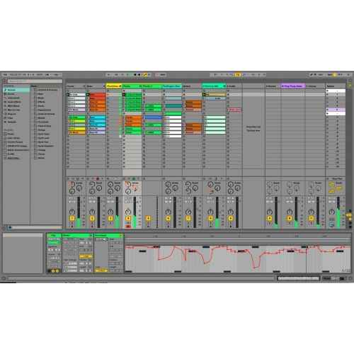 ableton live 9 suite edu 2