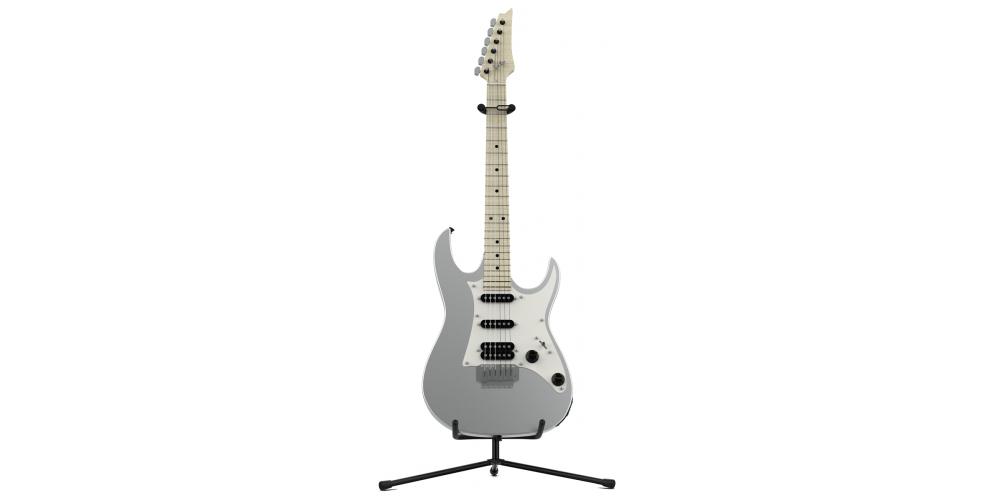 audibax SG 03 soporte guitarra suelo negro comprar